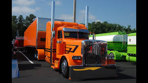 100 Custom Truck Shops 2014 BIG RIGS Videos 75 Chrome Shop Show Part