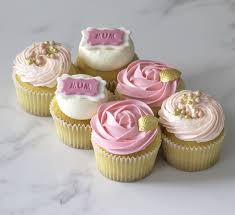 Cupcakes Sydney Delivery Cakes Corporate Logo