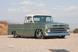Gilbert Contreraz's 1966 Chevy C10 Gets An A+ - Hot Rod Network Pin By Ruffin Redwine On 65 Chevy Trucks Pinterest Cars 1966 C 10 Pickup 50k Miles Chevrolet C60 Dump Truck Item H1454 Sold April 1 G Truck Id 26435 C10 Doubleedged Sword Custom Truckin Magazine Stepside If You Want Success Try Starting With The 1964 Bed Inspirational Step Side Walk Bagged Air Ride Patina Trucks The Page For Sale Orange Twist Hot Rod Network