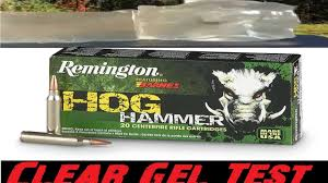 Remington Hog Hammer 223 Barnes Triple Shock X Clear Gel Ammo Test ... Remington Big Deer Page 2 Barnes 308 Win 130gr Vortx Ballistic Gel Test Youtube 20 Rounds Of Bulk Win Ammo By Vortx Ttsx Texas Hog Hunting 223 Tsx 44 Rem Mag Xpb Ammunition Clark Armory Bullets 243 6mm Bt Introduction Nito Mortera 55 Gr Lead Free Hollow Point 300 165gr Bison Tactical 200 55gr Premium 500 Nitro Express 570 Banded Solid Flat Nose 7mm Remington Magnum Ttsxbt 160 Grain 50 Rounds Umc Mc Centerfire Rifle
