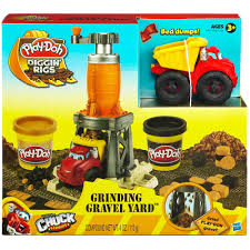 Play-doh Diggin' Rigs Tonka Chuck 'n Friends Grinding Gravel Yard ... Amazoncom Chuck Friends My Talking Truck Toys Games Hasbro Tonka And Fire Suvsnplow Bull Dozer Race Gear Dump From The Adventures Of 2 Rowdy Garbage Red Pickup 335 How To Change Batteries In Rumblin Solving Along Nonmoms Blog Chuck Friends Handy Tow Truck From 3695 Nextag Tonka Chuck Friends Racin The Dump Truck By Motorized Toy Car Users Manual Download Free User Guide Manualsonlinecom