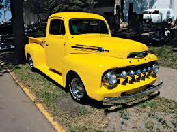 Old Ford Pickup Truck Yellow, Old Ford Trucks For Sale   Trucks ... Trail Find 1951 Ford Truck Trucks For Sales Old Sale Cheap The Classic Pickup Buyers Guide Drive Best Of 2018 Digital Trends Chevy 1947 Latest Truckss Dodge Northside Inc Dealership In Portland Or Chevrolet Stock Photos Is The Buick Gmc Dealer Burleson And Metro Fort In Ohio Hyperconectado