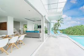 Interior Photographer Real Estate Hotel Photography Villa Architectural In Thailand