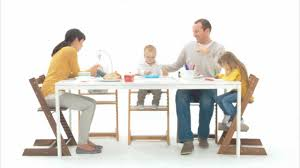 Stokke High Chair Tray by Tripp Trapp From Stokke Get The Family Together Youtube