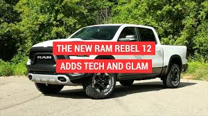 2020 Ram HD Trucks Revealed In Spy Photos, Totally Uncovered | Car ...