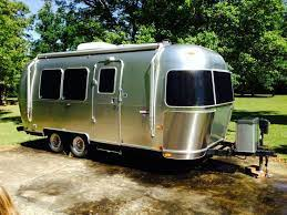 104 22 Airstream For Sale Trailer Classifieds Trailers Trailers Trailers Campers