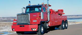Western Star Trucks -- 6900