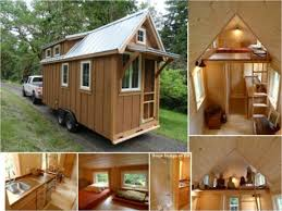 100 Tiny House On Wheels Interior Mini Home Plans S