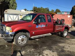 Wrecker Tow Trucks For Sale In California