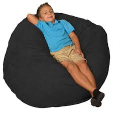 Bean Bag Chairs - Bag Chairs - Bean Bag Sack Sofa Stunning Bean Bag Chairs For Tweens Amazoncom Cozy Sack 5feet Chair Large Black Kitchen Gold Medal Fashion Xl Twill Teardrop Hayneedle Chord Nick Back Come With Adult Two Seater Patio Lounge Fniture Bags Majestic Home Goods Big Joe Roma Spicy Lime Beanbag Pferential Ideas Advantages And Kids Brown Sales Child School Specialty Marketplace Fancy 96 Round Vinyl Matte Multiple Colors Walmartcom Milano Stretch Limo