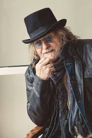 Smoky Mountain Harley Davidson The Shed by Ray Wylie Hubbard Has A Message For The Devil On His New Album