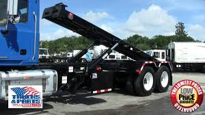 2012 Mack GU713 With Galbreath Roll Off Hoist - YouTube Commercial Fleet Rivard Buick Gmc Tampa Fl 2006mackall Other Trucksforsaleasistw1160351tk Trucks And Parts Exterior Accsories Topperking Providing All Of Bay With Refurbished Garbage Refuse Nations Domestic Foreign Used Auto Truck Salvage Deputies Seffner Man Paints Truck To Hide Role In Hitandrun Death 4 Wheel Florida Store Bio Youtube Box Body Trailer Repair Clearwater 2007 Intertional 4300 26ft W Liftgate Hmmwv Humvee M998 Military Diessellerz Home