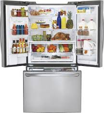 Counter Depth Refrigerator Dimensions Sears by Sears French Doors Images Doors Design Ideas