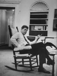 Jfk Rocking Chair Auction by Kennedy Rocking Chair Beautiful President John F Kennedy With