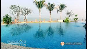100 Banglamung Paradise Ocean View Condominium On The Beach In Pattaya 2