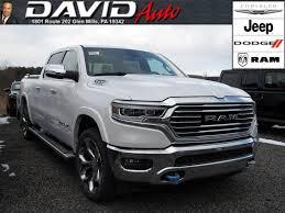 100 Dodge Longhorn Truck New 2019 RAM AllNew 1500 Crew Cab In Glen Mills R19233