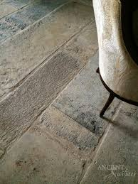 Antique Reclaimed Biblos Stone Is Similar To The Biblical And Being Featured In An Outdoor
