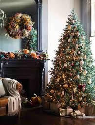 Christmas Tree Decorations Ideas 2014 by Colorado Mountain Spruce Christmas Tree Decorating Ideas