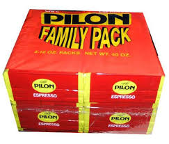 Cafe Pilon Family Pack