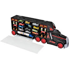 Fast Lane Truck Carrying Case - Toys