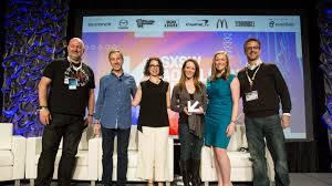 cuisine et confidences place du march honor sxsw accelerator pitch event sxsw conference festivals