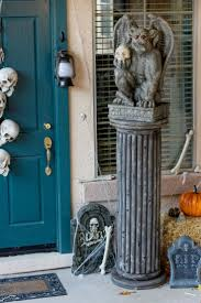 Halloween Cemetery Fence Diy by 220 Best Halloween Arches Fences Images On Pinterest Halloween