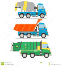 Cartoon Transport Set. Mixer Truck, Dump Truck, Garbage Truck Vector ... Amazoncom Ggkg Caps Cartoon Garbage Truck Girls Sun Hat Waste Collection Rubbish Stock Illustration Garbage Truck Cartoons For Children Cars Kids Cartoon Google Search Birthday Party Ideas And Collector Flat Style Colorful Decorative Fabric Shower Curtain Set Red Isolated On White Background Side View Vector Toy Royalty Highquality Women Zipper Travel Kit Canvas Trucks