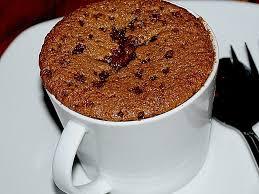 schoko toffee kuchen im glas