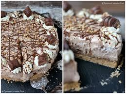 kinder bueno torte ohne backen experimente aus meiner küche