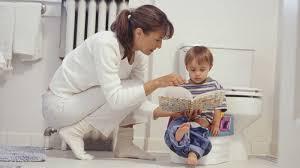 apprentissage de la propreté chez l enfant le bon équipement