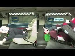 siege auto groupe 0 1 isofix crash test cybex pallas 2 fix crash test 3