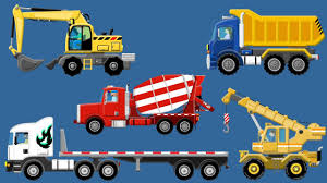 Construction Vehicles For Kids - Dump Truck - Excavator - Cement ... Garbage Trucks Youtube Truck Song For Kids Videos Children Lihat Apa Yang Terjadi Ketika Dump Truck Jomplgan Besar Ini Car Toys For Green Sand And Dump Play Set New 2019 Volvo Vhd Tri Axle Sale Youtube With Mighty Ford F750 Tonka Fire Teaching Patterns Learning Gta V Huge Hvy Industrial 5 Big Crane Vs Super Police Street Vehicles 20 Tons Of Stone Delivered By Tippie The Stories Pinkfong Story Time Backhoe Loading Kobunlife