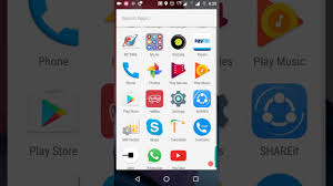 How to turn on off automatic updates on Android phone