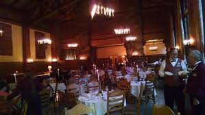 dinning room at ahwahnee hotel restaurant lovely picture of