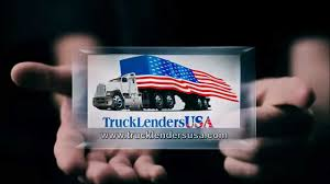 100 Truck Lenders Usa USA Commercial 8772331475