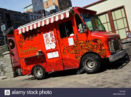100 Pizza Catering Truck PazzaRella Wood Fired Oven Pizza Retail Food Truck Vancouver Victory
