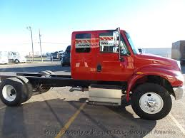 100 Used Trucks For Sale In Amarillo Tx 2017 Ternational NAVISTAR At Premier Truck Group Serving