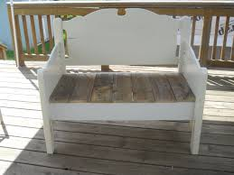 ana white headboard benches diy projects