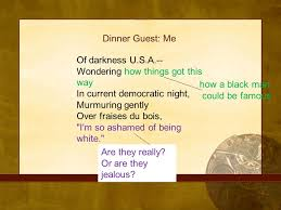 The Wound Dresser Summary Shmoop by Dinner Guest Me Langston Hughes Gracie Cooper Ppt Video Online