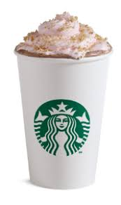 Starbucks Release New Flavours