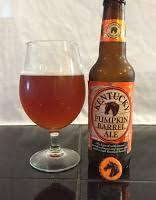 Kentucky Pumpkin Barrel Ale Glass by Norcal Beer Blog Alltech U0027s Lexington Brewing Company Kentucky