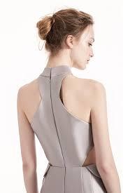 31991 coniefox brand grey design mermaid prom dresses coniefox