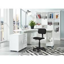 bureau angle avec rangement 95 bureau angle avec rangement bureau droit epure 180x80 avec