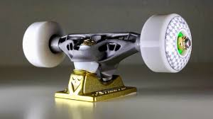 100 Roller Skate Trucks 3D Printed Titanium Board Truck Is A Possibly Thats