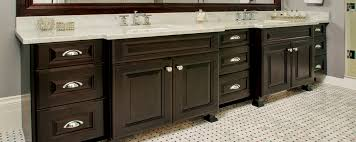Huntwood Cabinets Arctic Grey by Stately Elegance Custom Cabinets