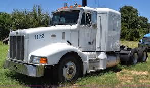 1999 Peterbilt 377 Semi Truck   Item K6144   SOLD! August 18...