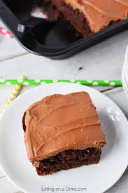 moist cola schokoladenkuchen rezept einfaches