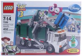 LEGO 7599 Toy Story Garbage Truck Getaway, LEGO Toy Story Lego ... Toy Story 3 Lego Set 7599 Garbage Truck Getaway 2010 Flickr Amazoncom Matchbox Toy Story Garbage Truck Toys Games Dickie Front Loading Online Australia Trucks Ebay Drop Test Lego Getaway Set Youtube Six Times Went Too Far Sid Phillips Pixar Wiki Fandom Powered By Wikia Check Out The Lego Juniors Fun Kids Uks Transcripts A Wild Theory About Storys Most Hated Character Buy From Fishpondcomau Tricounty Landfill
