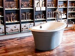 Kitchen & Bathroom Fixture Showroom Dunn NC