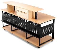 Studio Rta Desk Glass by Studio Rta Producer Station Image 1213041 Audiofanzine